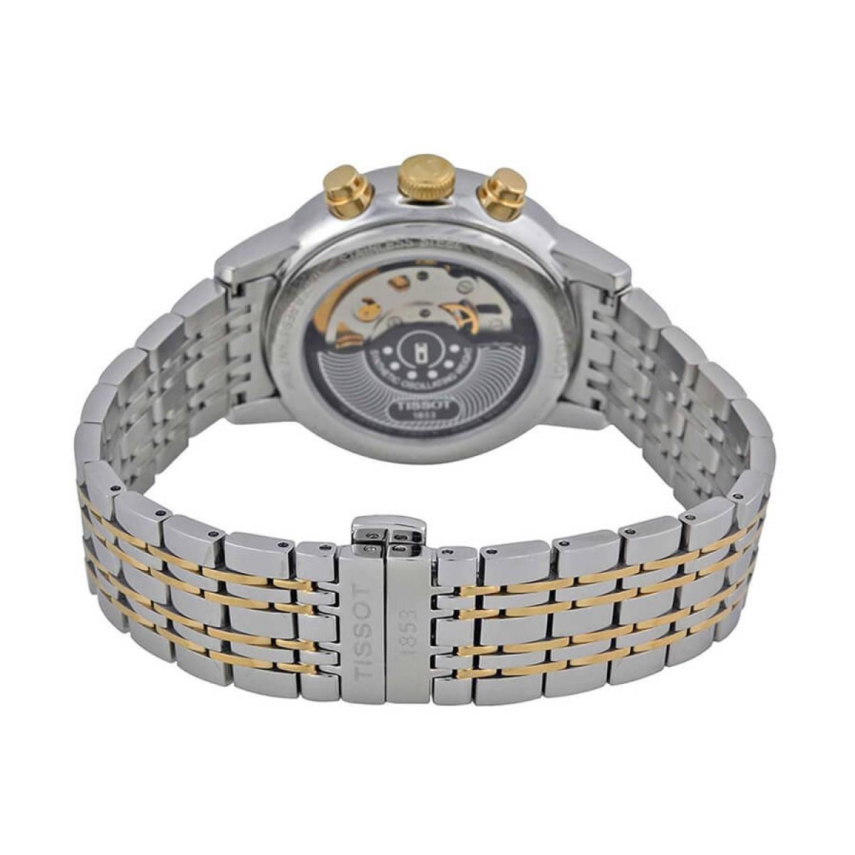 Часовник Tissot T085.427.22.011.00