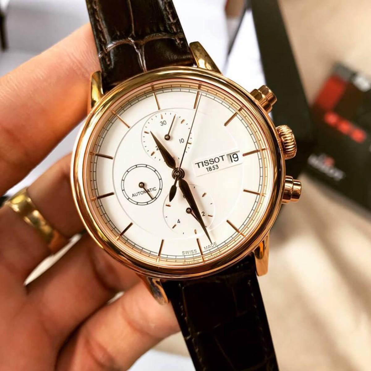 Часовник Tissot T085.427.36.011.00