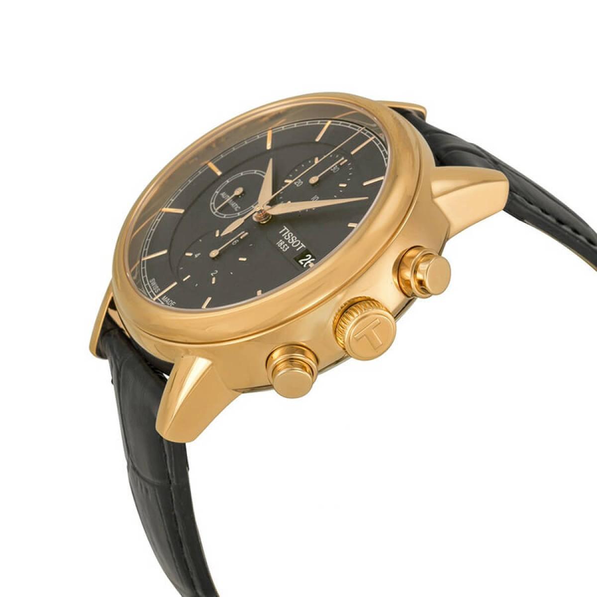 Часовник Tissot T085.427.36.061.00