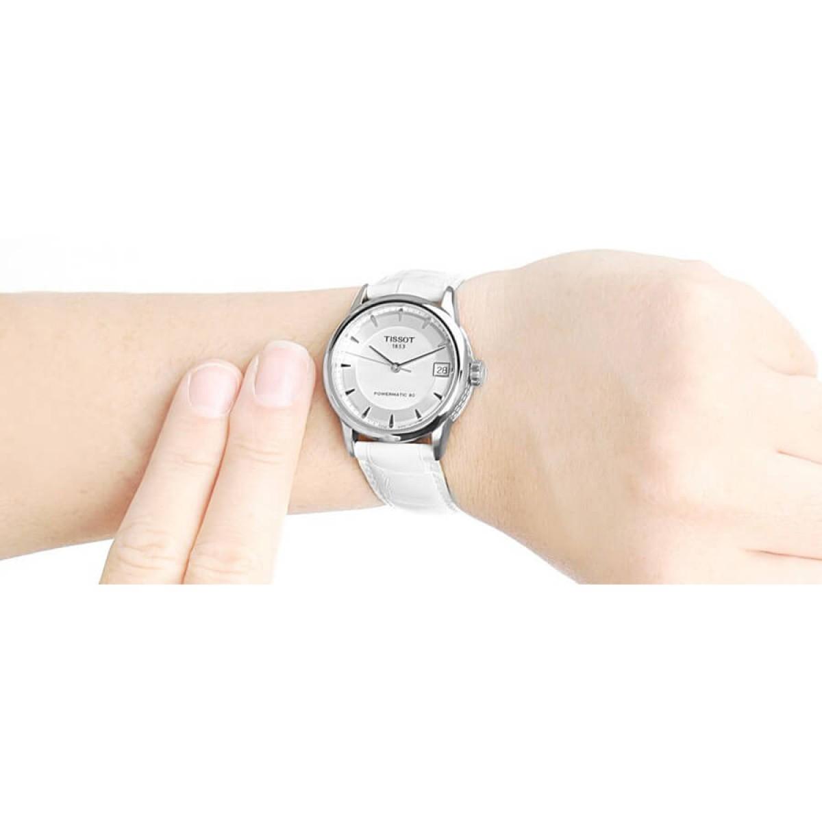 Часовник Tissot T086.207.16.111.00
