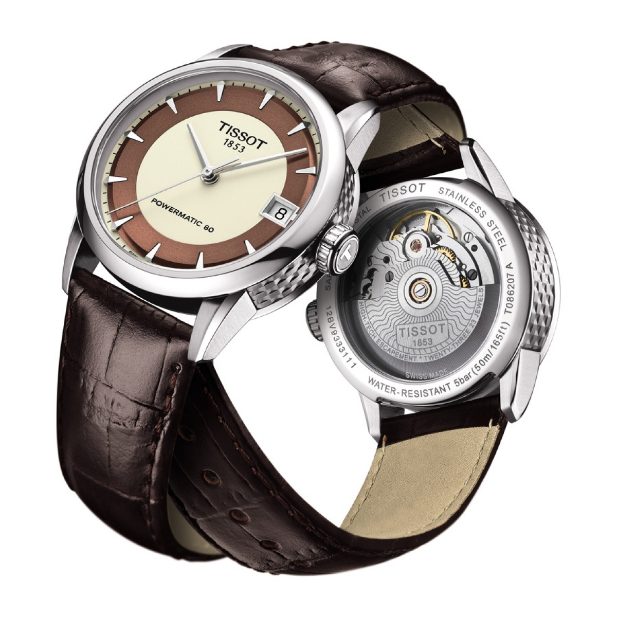 Часовник Tissot T086.207.16.261.00