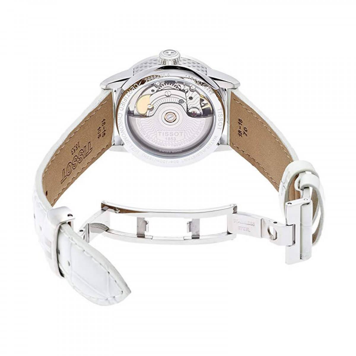 Часовник Tissot T086.208.16.116.00