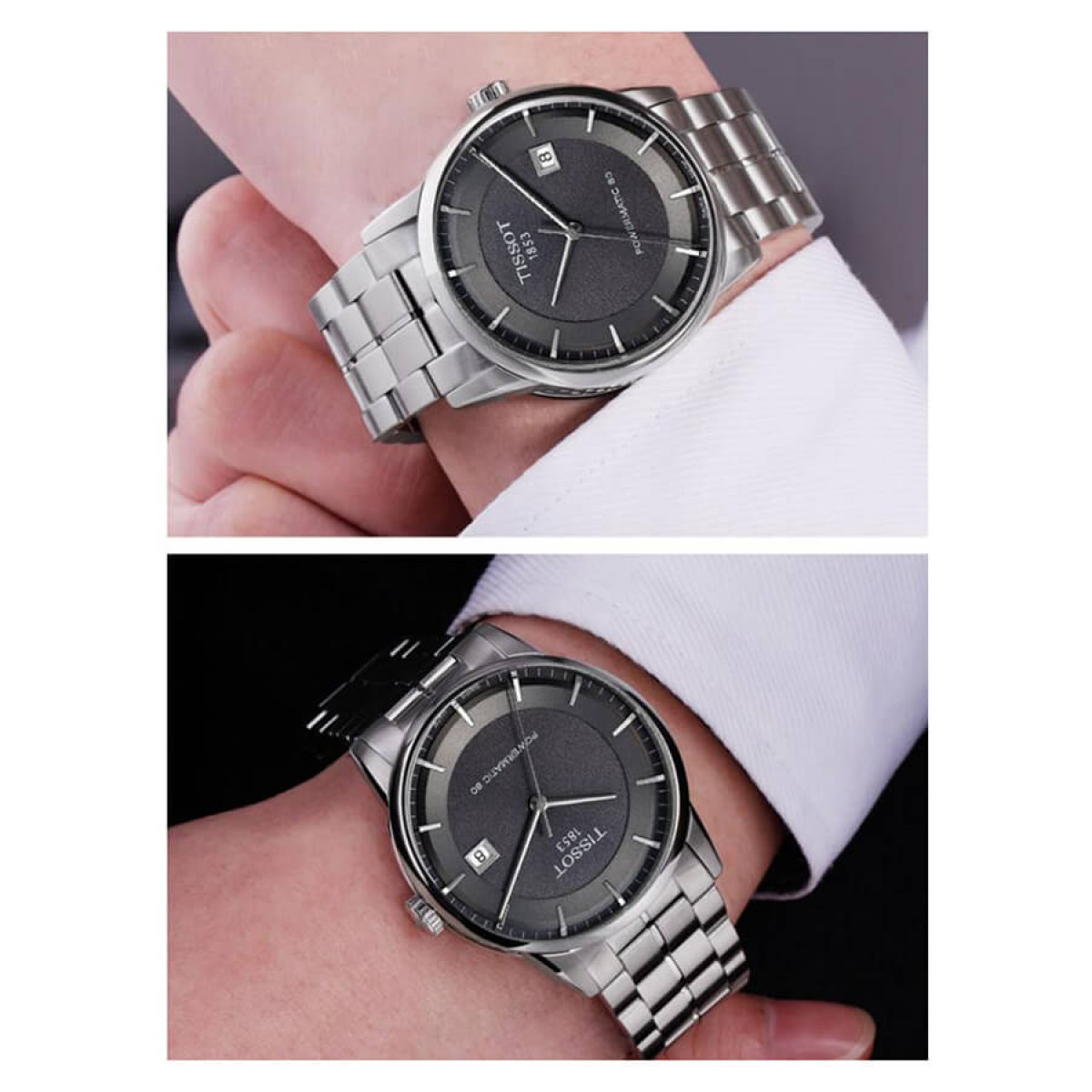 Часовник Tissot T086.407.11.061.00