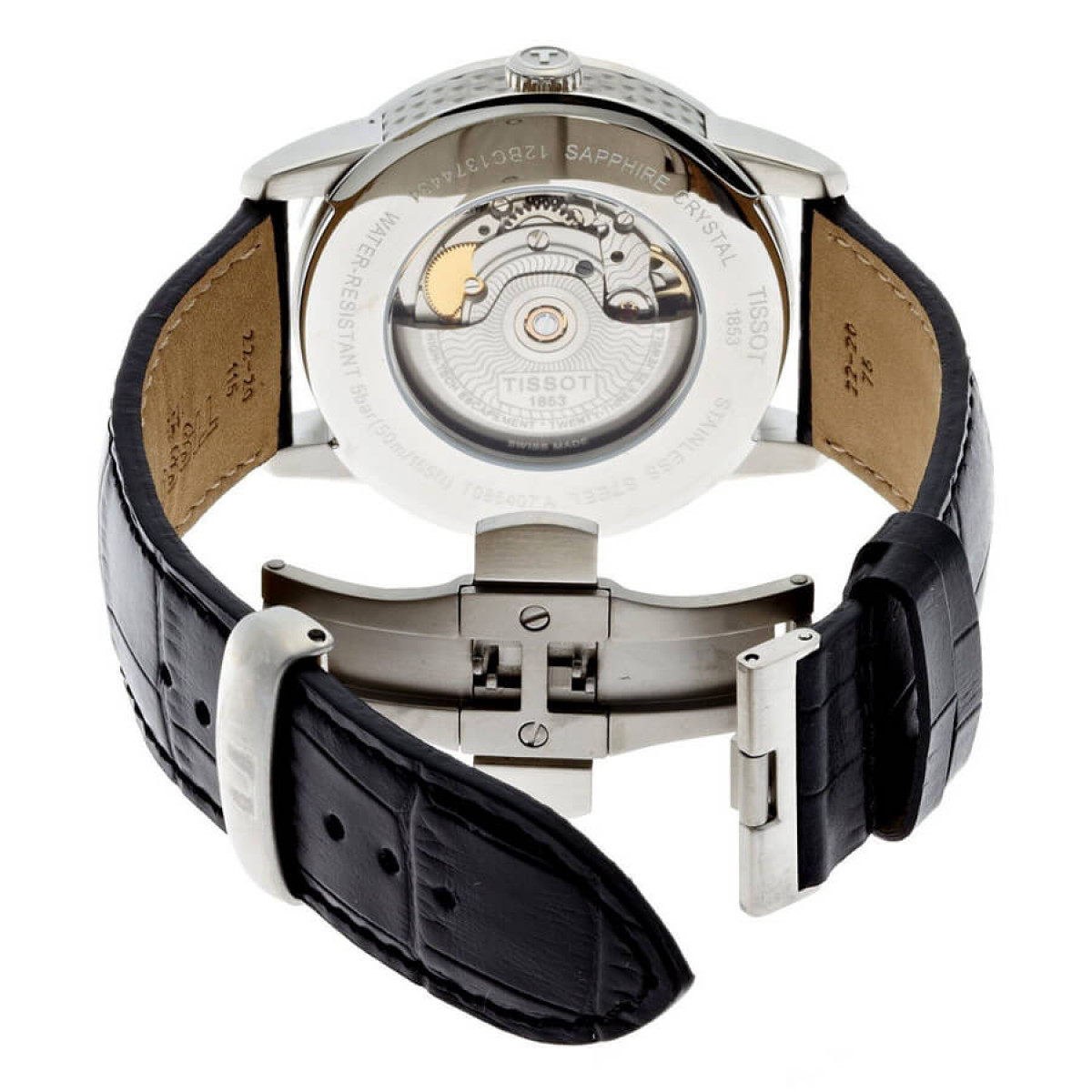 Часовник Tissot T086.407.16.051.00