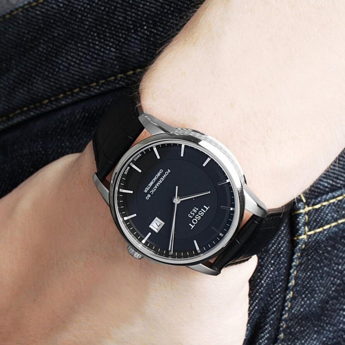 Часовник Tissot T086.408.16.051.00