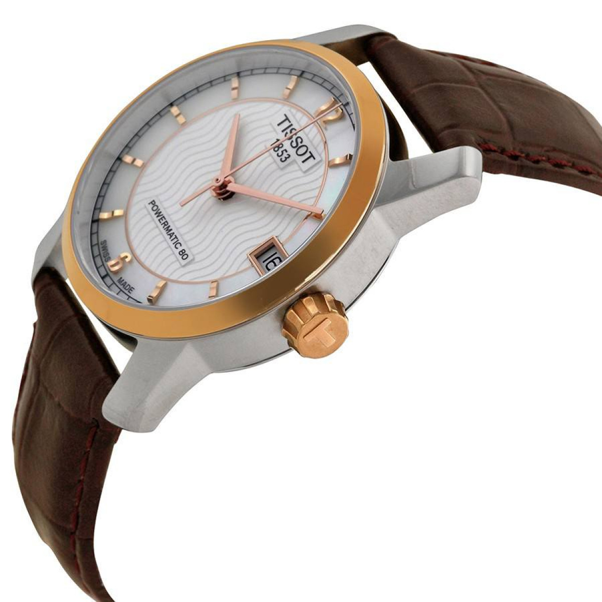 Часовник Tissot T087.207.56.117.00
