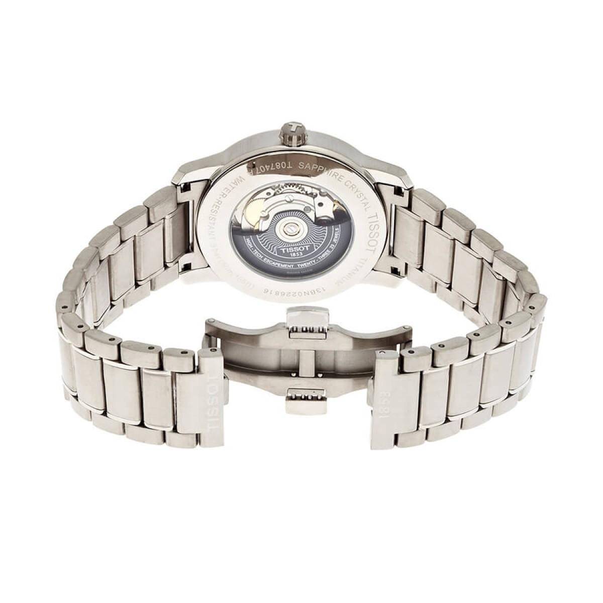 Часовник Tissot T087.407.44.057.00
