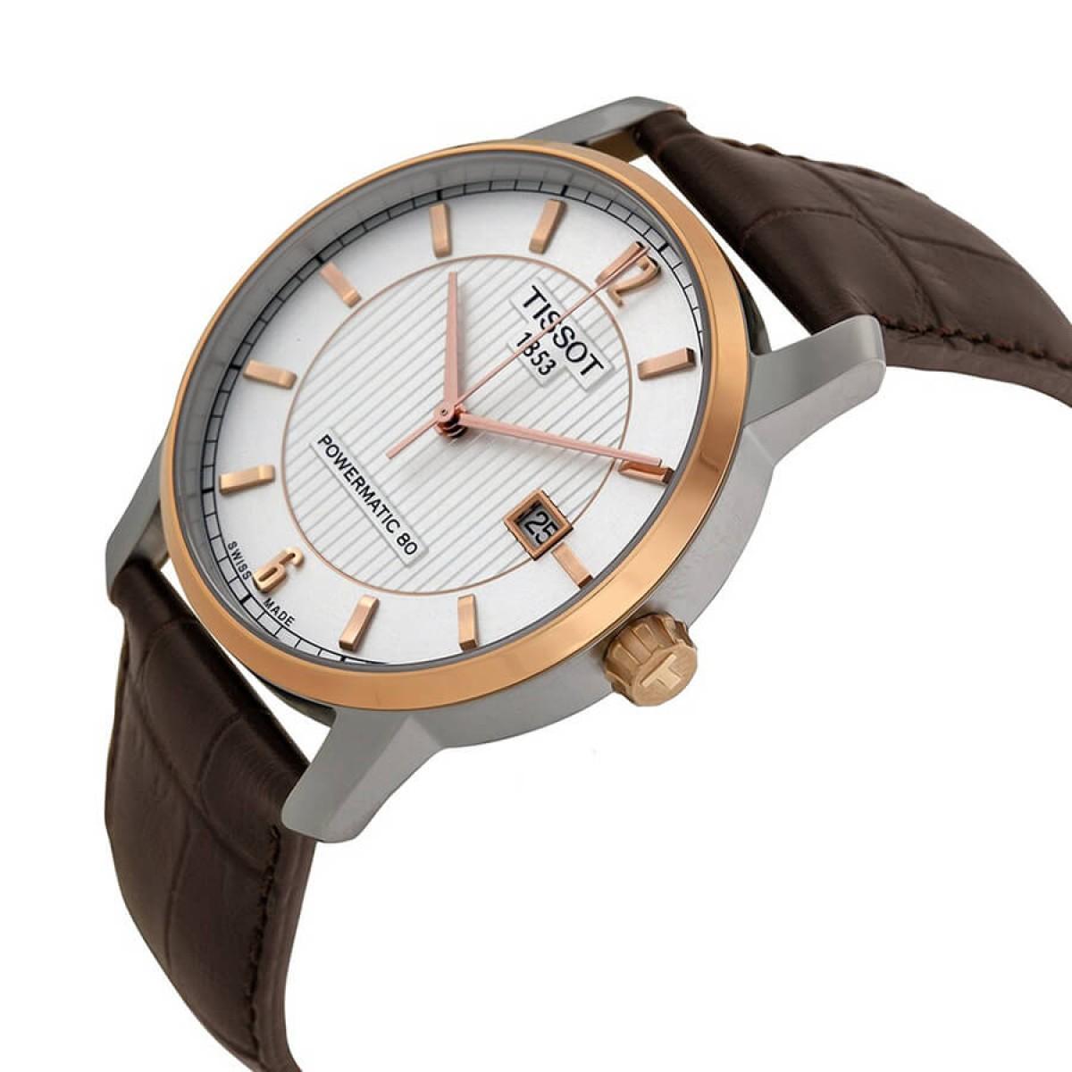 Часовник Tissot T087.407.56.037.00