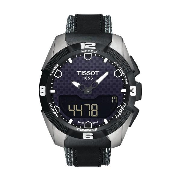 Часовник Tissot T091.420.46.051.01