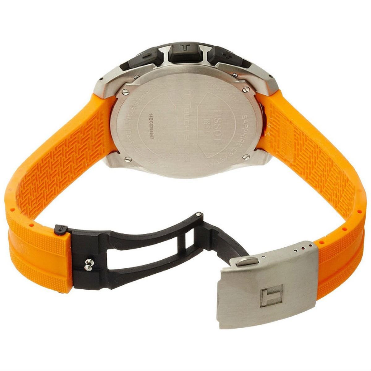 Часовник Tissot T091.420.47.051.01