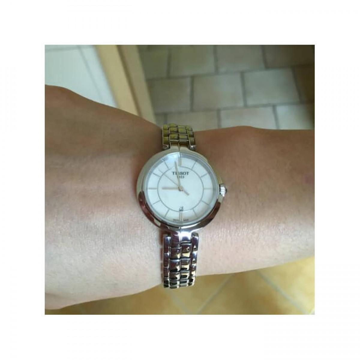 Часовник Tissot T094.210.11.111.00