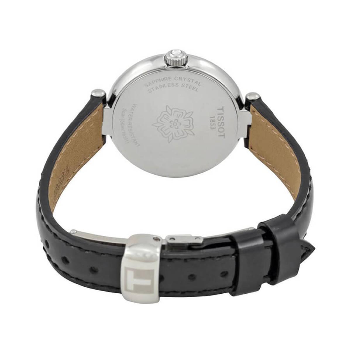 Часовник Tissot T094.210.16.051.00