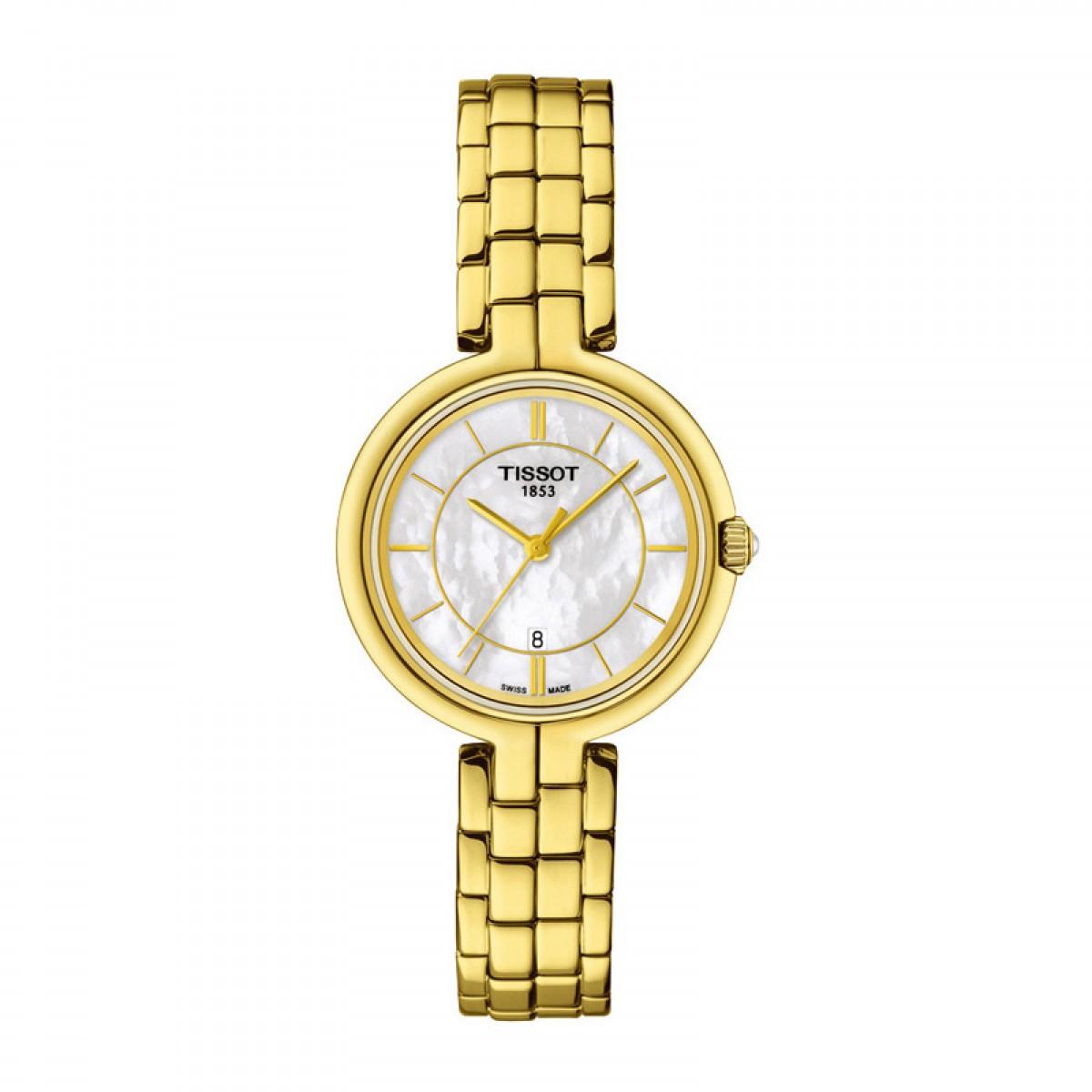Часовник Tissot T094.210.33.111.00