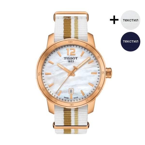 Часовник Tissot T095.410.37.117.00