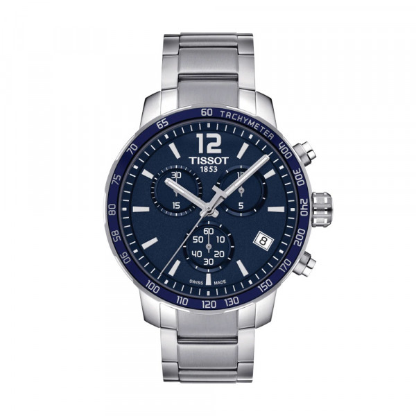 Часовник Tissot T095.417.11.047.00