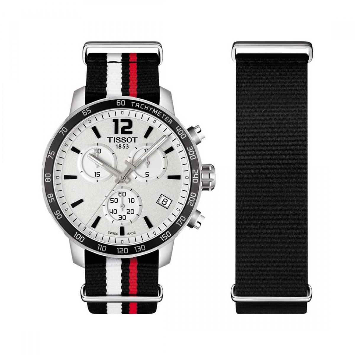 Часовник Tissot T095.417.17.037.01