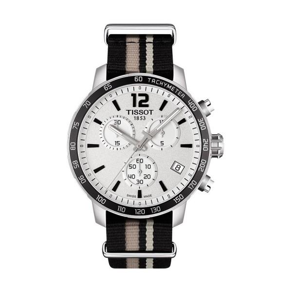 Часовник Tissot T095.417.17.037.10