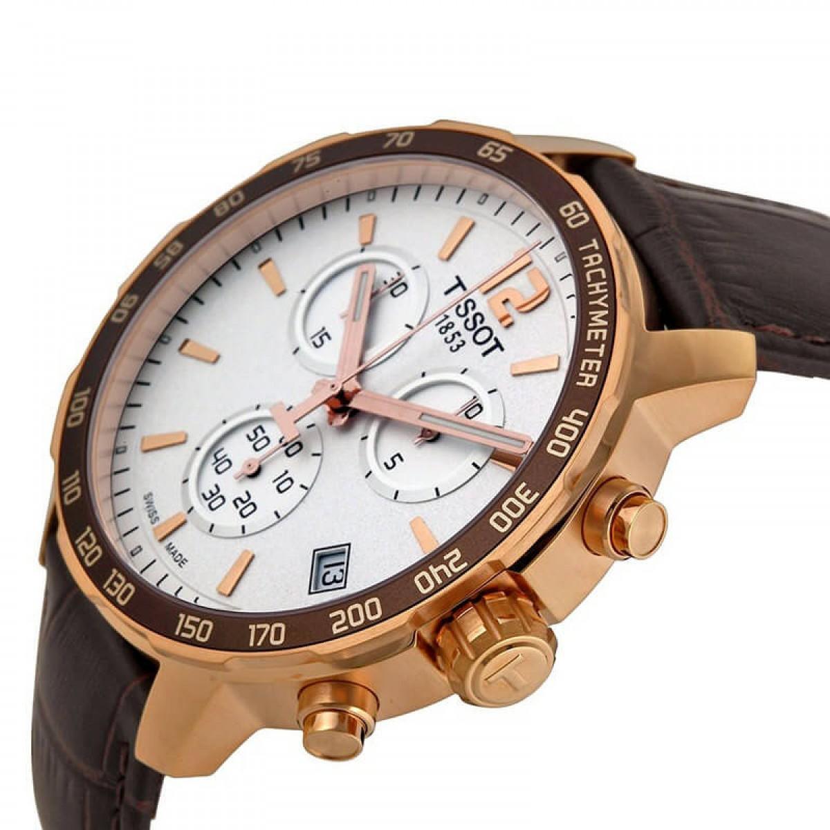 Часовник Tissot T095.417.36.037.00