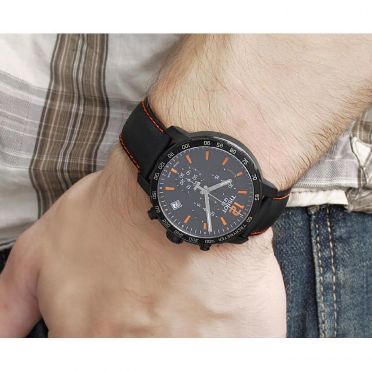 Часовник Tissot T095.417.36.057.00