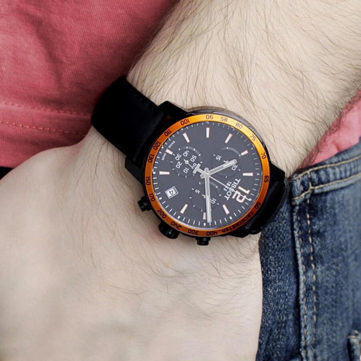 Часовник Tissot T095.417.36.057.01
