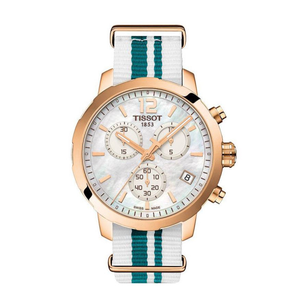 Часовник Tissot T095.417.37.117.01