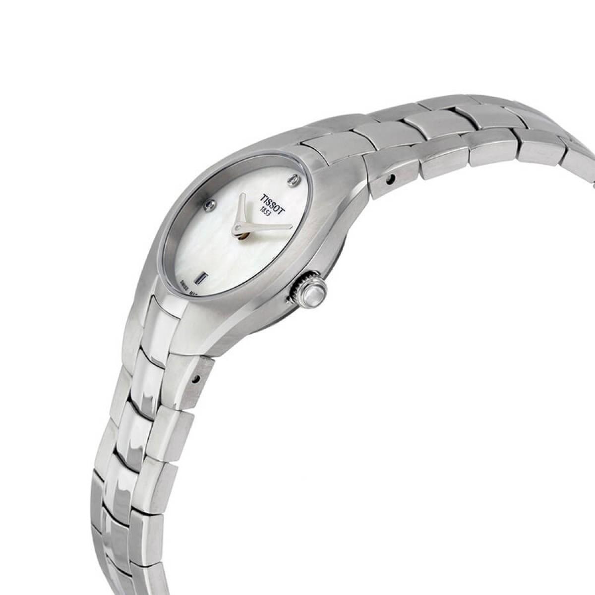 Часовник Tissot T096.009.11.116.00
