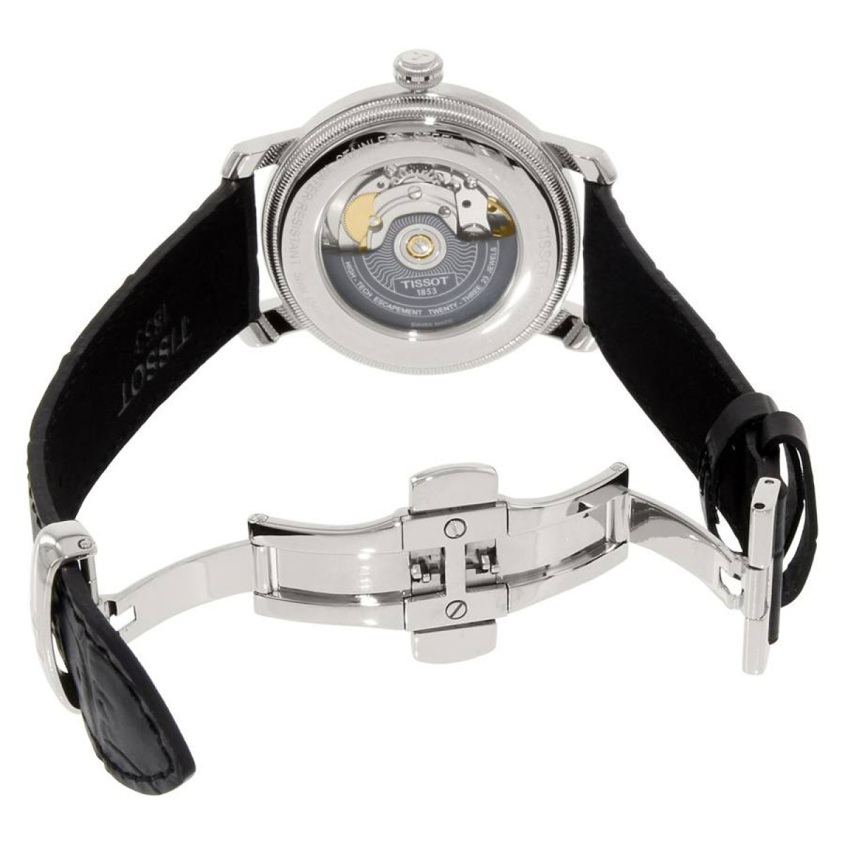 Часовник Tissot T097.407.16.053.00