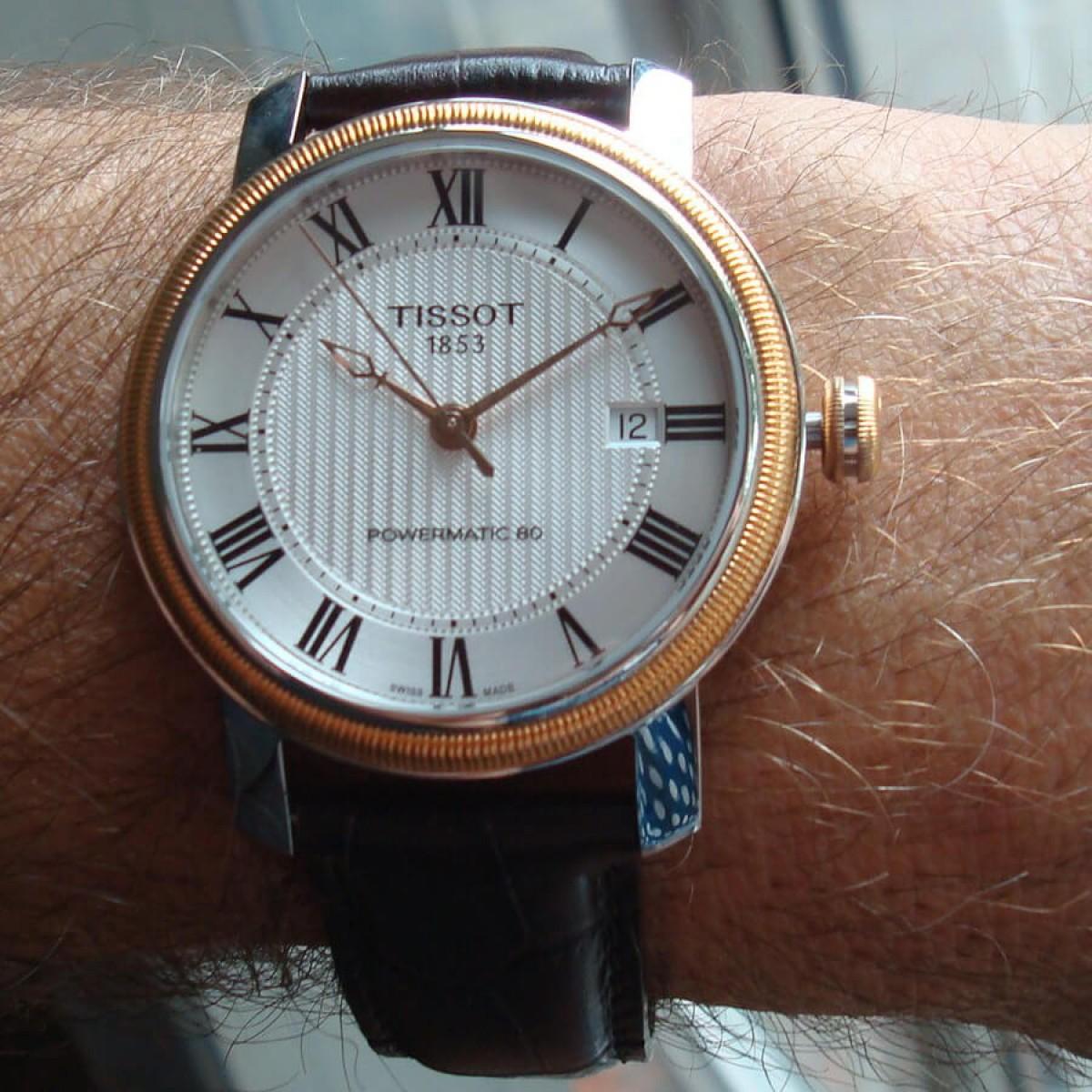 Часовник Tissot T097.407.26.033.00
