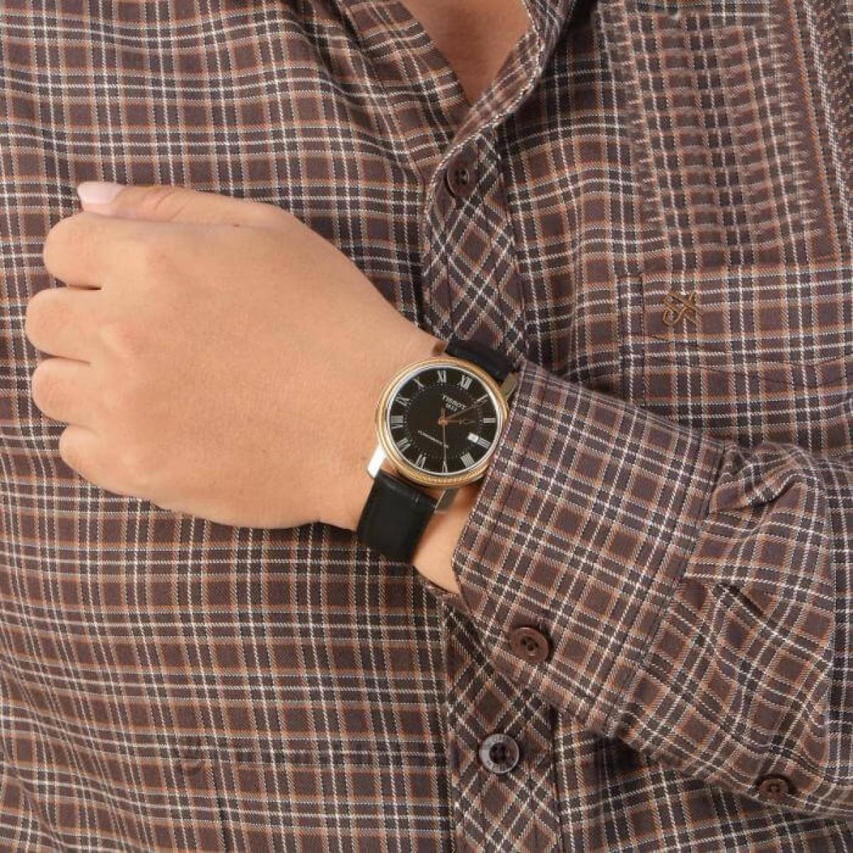 Часовник Tissot T097.407.26.053.00