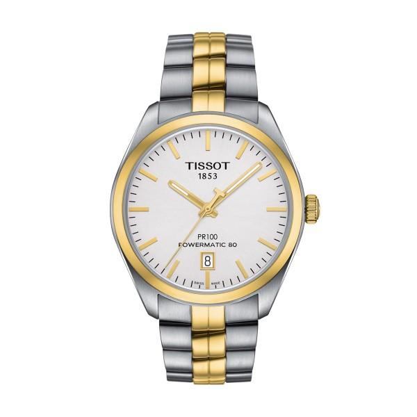 Часовник Tissot T101.407.22.031.00