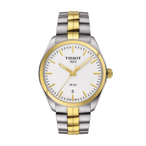 Часовник Tissot T101.410.22.031.00