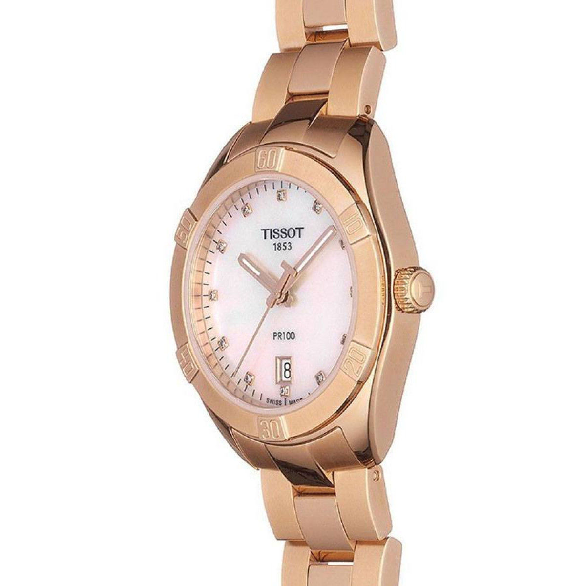 Часовник Tissot T101.910.33.116.00