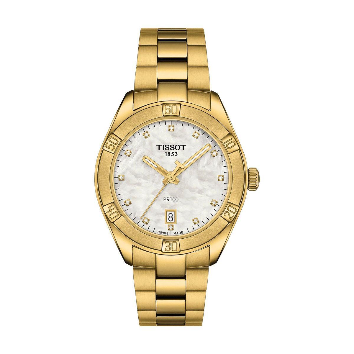Часовник Tissot T101.910.33.116.01
