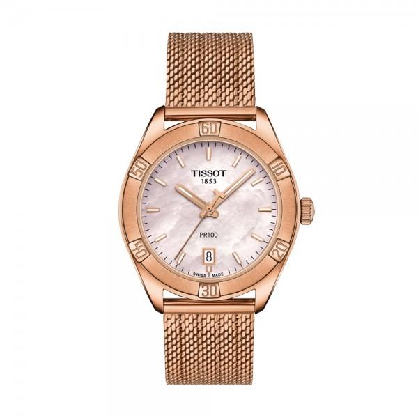Часовник Tissot T101.910.33.151.00