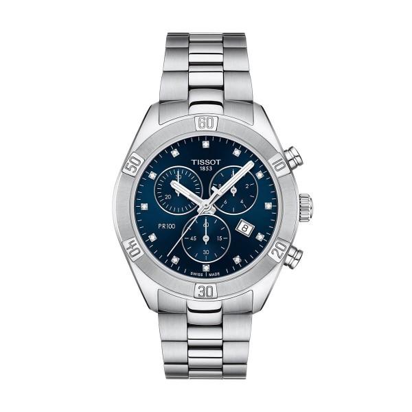 Часовник Tissot T101.917.11.046.00