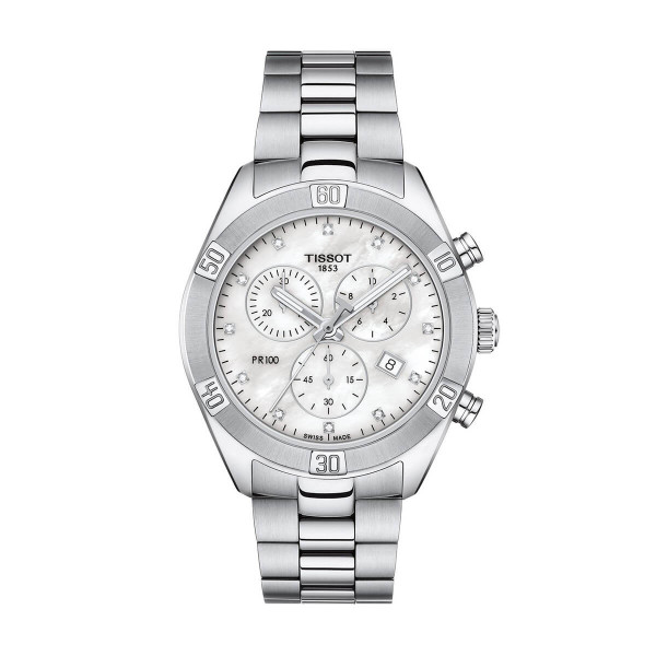 Часовник Tissot T101.917.11.116.00