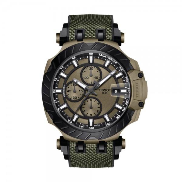 Часовник Tissot T115.427.37.091.00