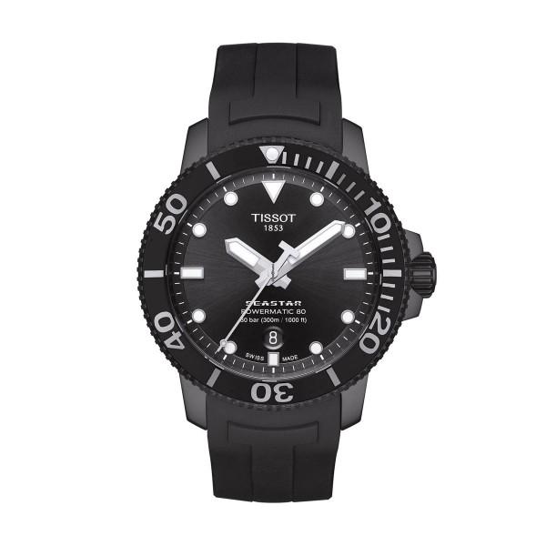 Часовник Tissot T120.407.37.051.00