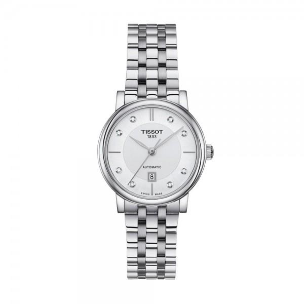 Часовник Tissot T122.207.11.036.00
