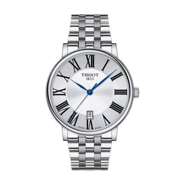 Часовник Tissot T122.410.11.033.00
