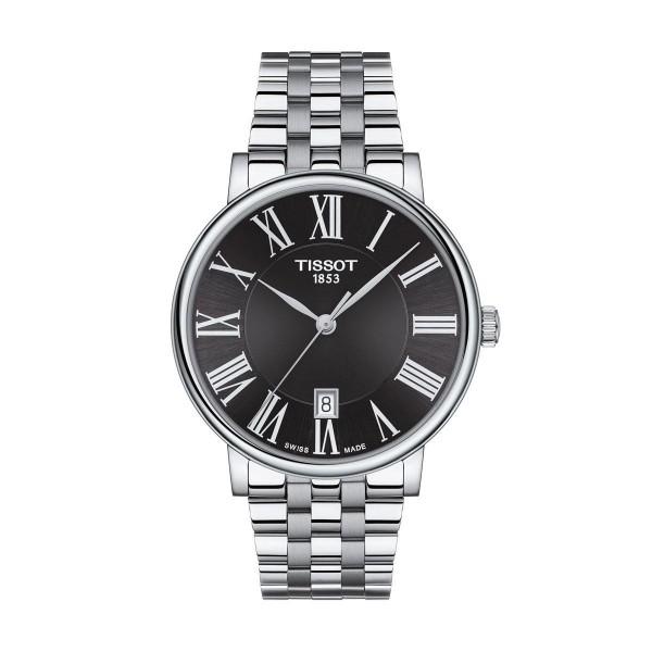 Часовник Tissot T122.410.11.053.00