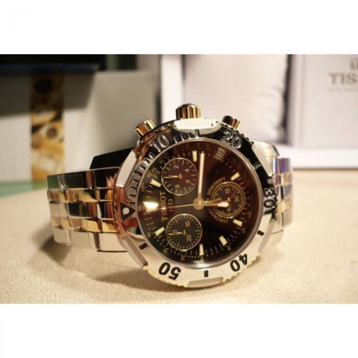 Часовник Tissot T17.2.486.55