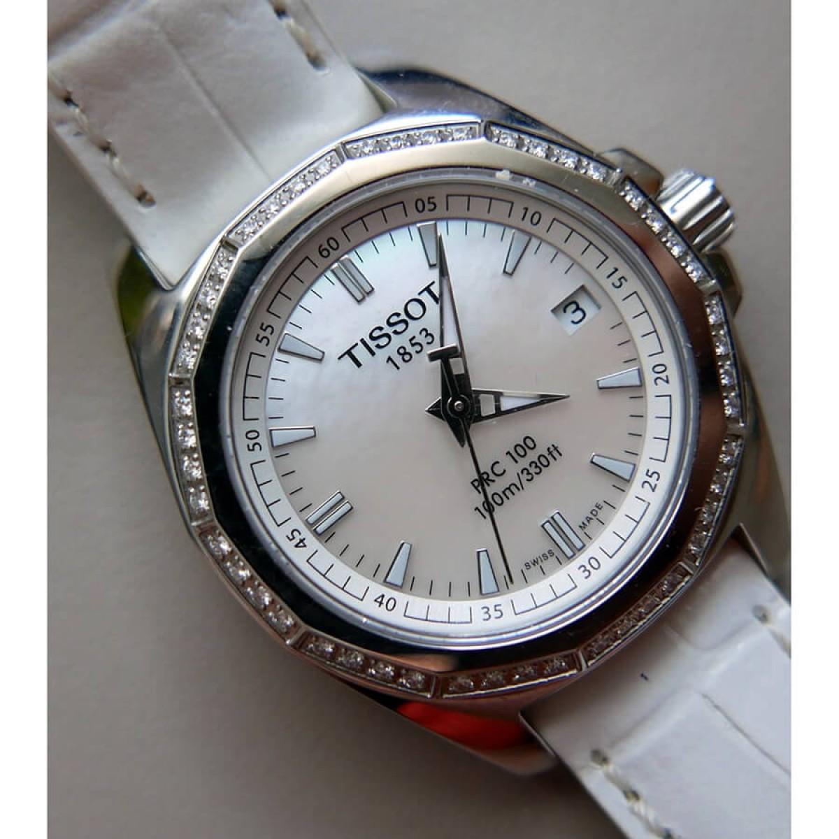 Часовник Tissot T22.1.151.21