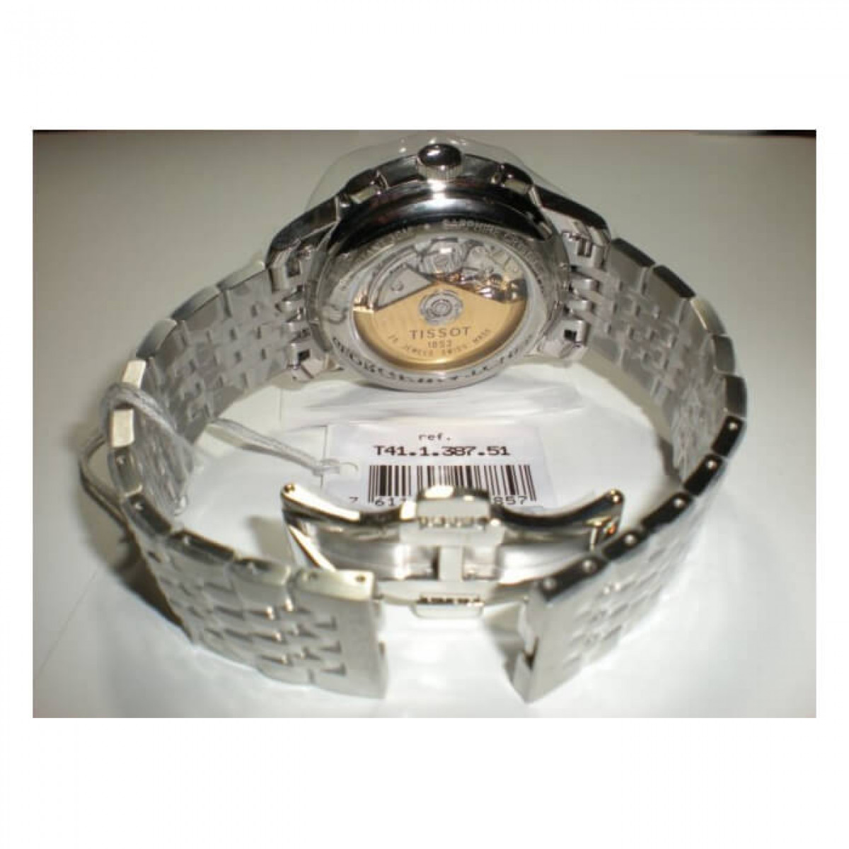 Часовник Tissot T41.1.387.51