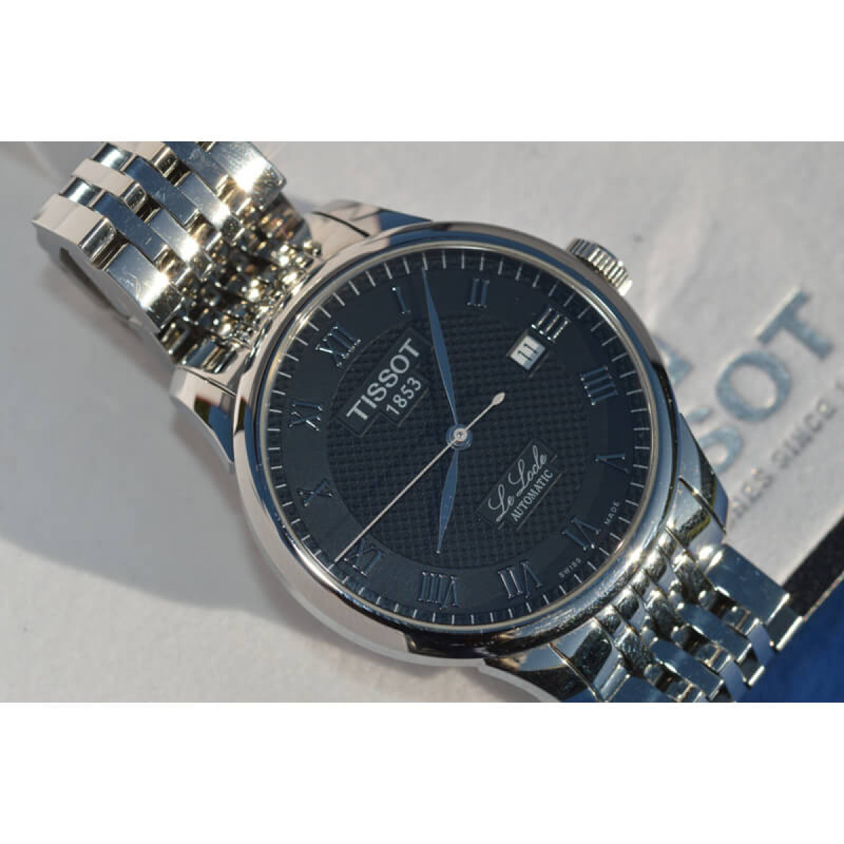 Часовник Tissot T41.1.483.53