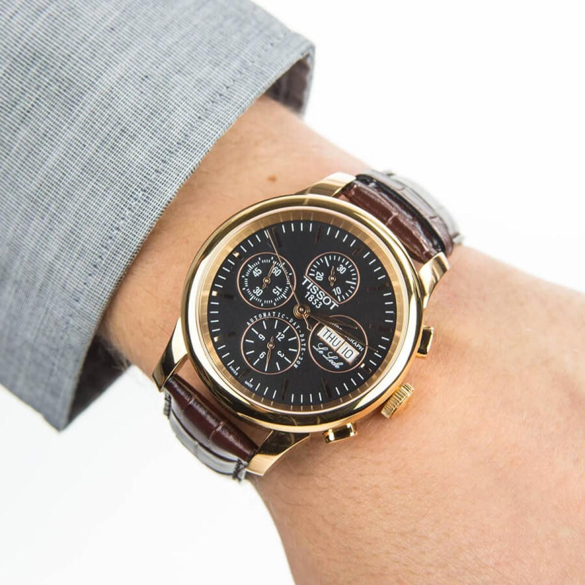 Часовник Tissot T41.5.317.51