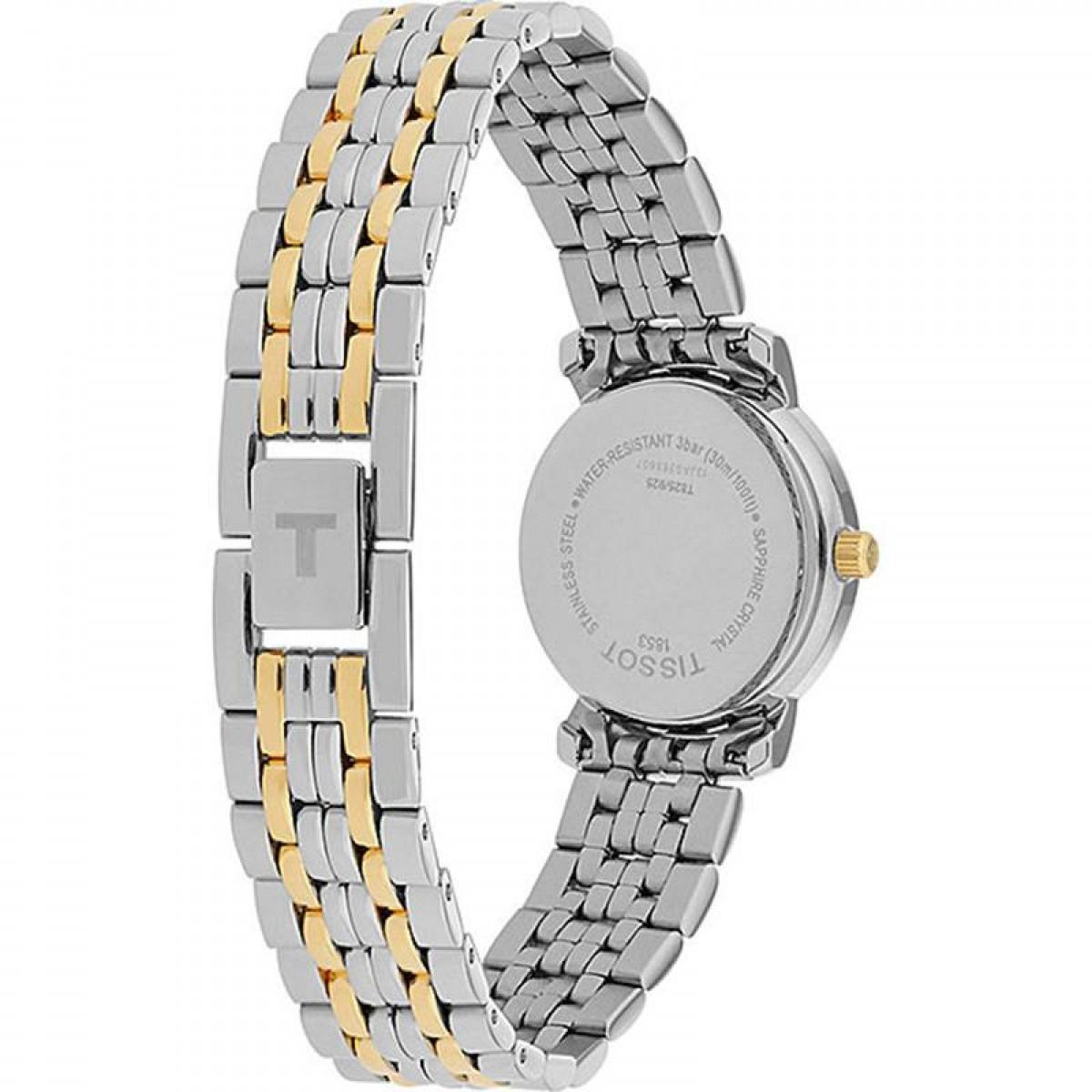 Часовник Tissot T52.2.281.31