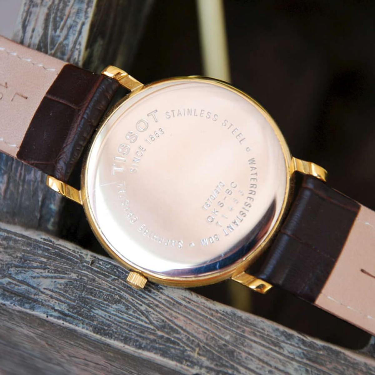 Часовник Tissot T52.5.411.21