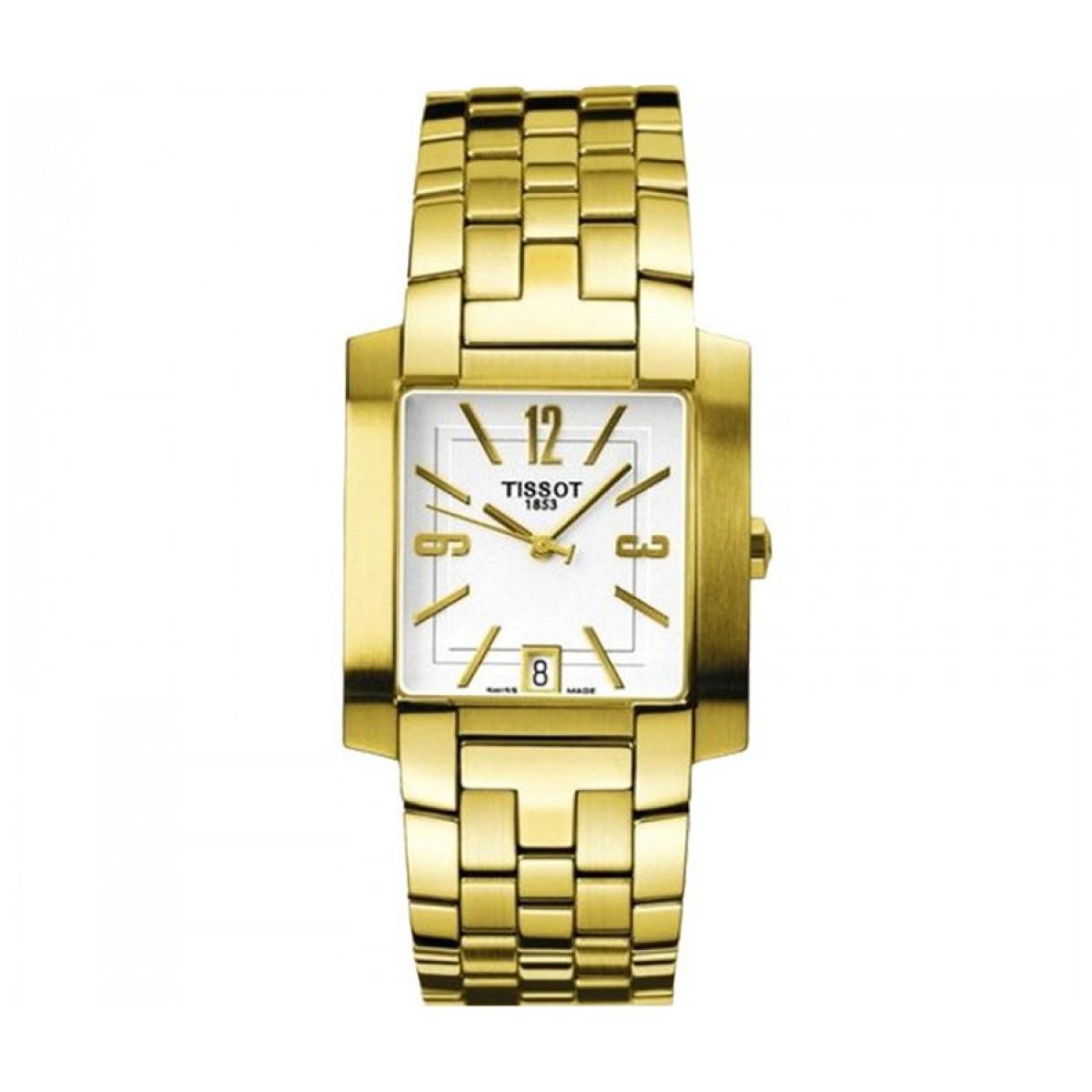 Часовник Tissot T60.5.581.32