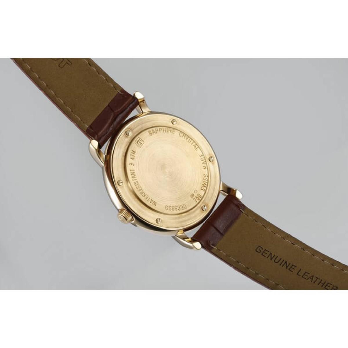 Часовник Tissot T71.3.430.23